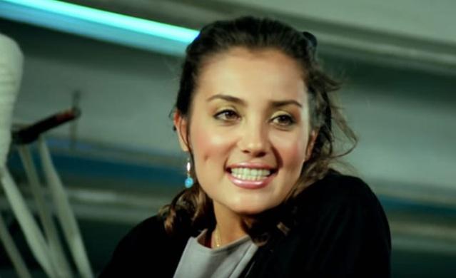 Yeşilçam'ın Gamzeli Güzeli oyuncu Bahar Öztan'dan samimi açıklamalar…