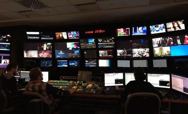 Dünya devlet televizyon kanallarının kurulduğu tarihler The Spectator Index tarafından paylaşıldı.