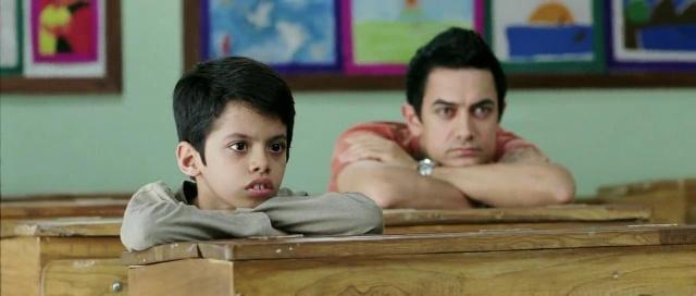 Her Çocuk Özeldir - Taare Zameen Par (2007)
