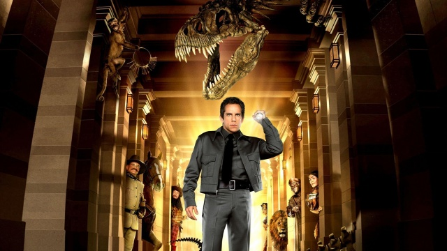 Night at the Museum - Müzede Bir Gece (2006)