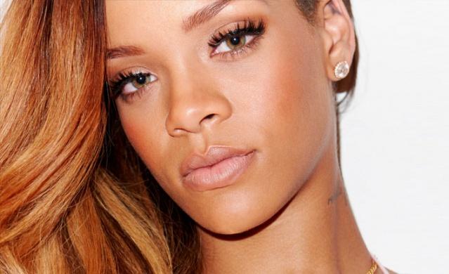 Tam adı Robyn Rihanna Fenty olan Barbadoslu şarkıcı ve söz yazarı Rihanna'ya benzeyen küçük kız çocuğunun fotoğrafı, Instagram'da patladı.