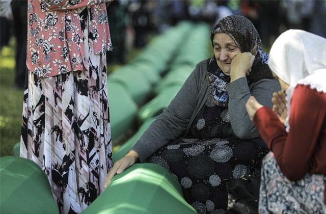 Srebrenitsa Soykırımı, Avrupa'da İkinci Dünya Savaşı'nın ardından yaşanan en büyük insanlık trajedisi olarak biliniyor.