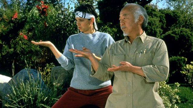 Karate Kid - Karate Çocuk(1984)