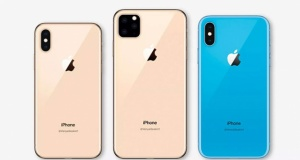 İşte iPhone 11!