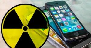 En çok radyasyon yayan cep telefonları