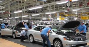 Volkswagen fabrikasını nereye kuracak?