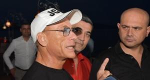 Jean Claude Van Damme: Türkiye'de bir sihir var