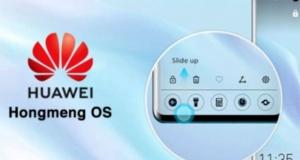 Hongmeng OS: Huawei için devrim, ABD için darbe!
