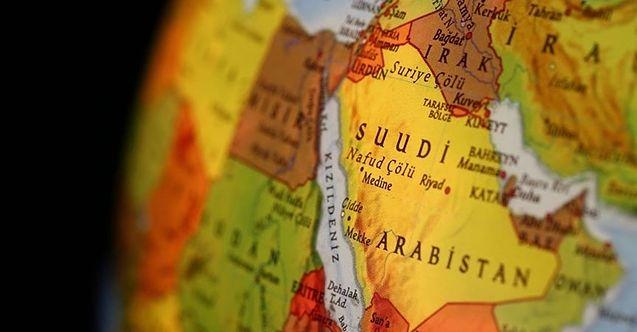 Suudi Arabistan'dan skandal Türk okulu kararı