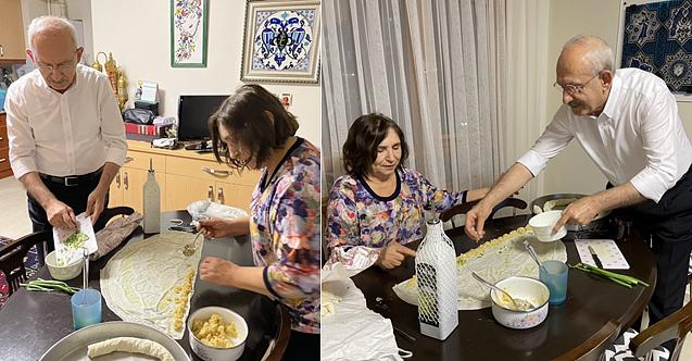 Kemal Kılıçdaroğlu'ndan bayram paylaşımı