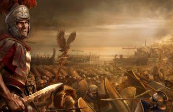 En ünlü köle: Spartaküs