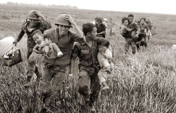 Vietnam: Askerlerin değil, sivillerin savaşı!