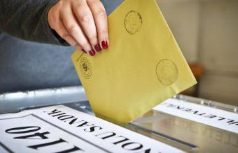 23 Haziran İstanbul seçimlerine bir parti daha katılmayacak