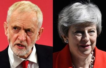 Brexit görüşmeleri yine çöktü!