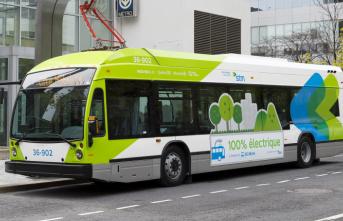 Çin'in Shenzhen şehri tüm otobüsleri 'elektrikli' yaptı