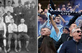 Endüstriyel futbolun yükselen değeri: Manchester City