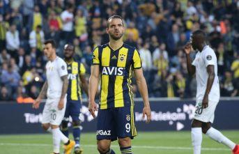 Fenerbahçe düşme hattından uzaklaştı