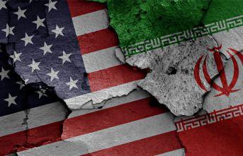 İran'dan savaş yanıtı geldi!