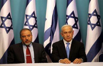 İsrail siyasetinde kritik saatler başladı