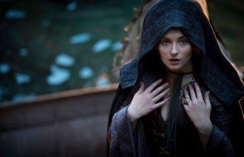 'Sansa Stark' eleştirilere yanıt verdi