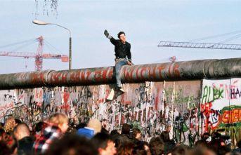 'Utanç Duvarı' olarak bilinen Berlin Duvarı'nın hikâyesi