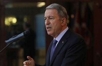 Akar'dan Azerbaycan ile 'birlik' vurgusu
