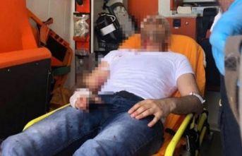 Akit haber müdürüne saldıranlar serbest