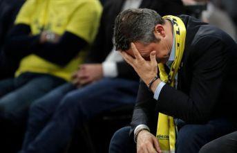 Ali Koç'u depresyona sokan olay!