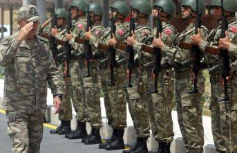 Bakan Akar, yeni askerlik sistemini partilere anlatacak