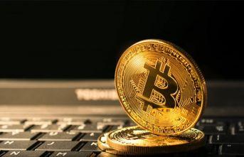 Bitcoin 17 ayın zirvesinde