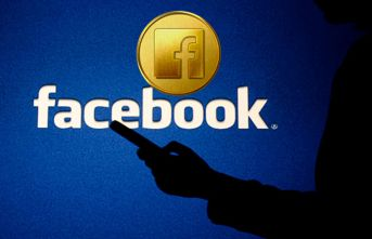 Facebook bankalara meydana okuyacak