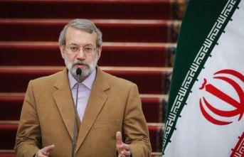 """""""İran, ABD'ye direnmeye devam edecek"""""""