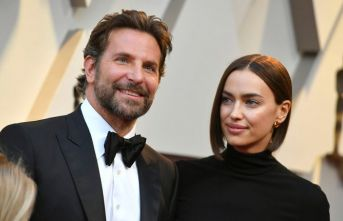 Irina Shayk ile Bradley Cooper ayrıldı mı?
