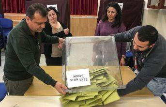 İstanbul seçimlerinin iptali için başvuru