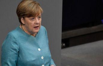 Merkel: Fırsatçıların takipçisi olacağız