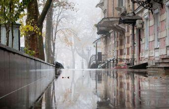 Meteorolojiden sağanak yağış açıklaması
