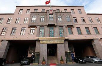 MSB'nin suç duyurusu İstanbul'da