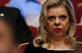 Sara Netanyahu'ya ceza verildi