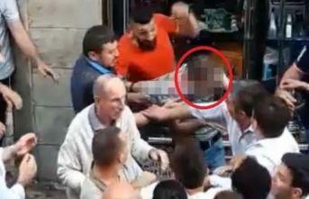 Trabzon'da taciz iddiasına meydan dayağı