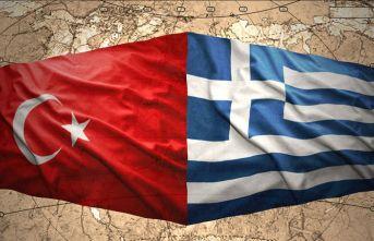 Türk ve Yunan heyetleri Ege'yi konuşacak