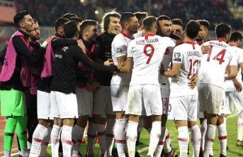 Türkiye - Fransa maçı hangi kanalda, saat kaçta?