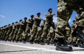 Yeni askerlik sistemi için kritik gün!