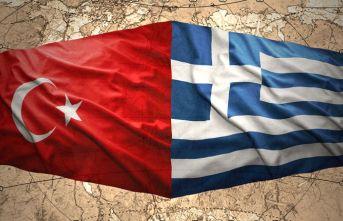 """""""Yunanistan Lozan'ı ihlal ediyor!"""""""