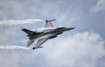 Kuzey Irak'a hava harekâtı: 4 terörist etkisiz