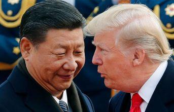 ABD'nin Çin ile derdi belli oldu!