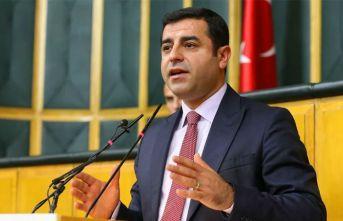 AİHM'den Selahattin Demirtaş kararı!