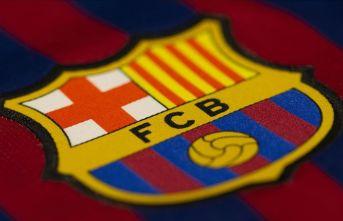 Barcelona, en iyi genç oyuncuyu aldı!
