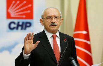 """CHP'den """"Gerçek Türkiye'nin Grafikleri"""""""