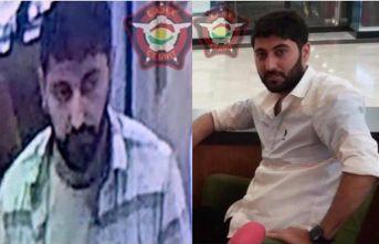 Erbil'teki saldırgan, HDP'li vekilin kardeşi çıktı!