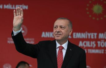 Erdoğan'dan S-400 açıklaması!